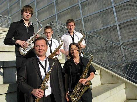 rencontres internationales de la clarinette