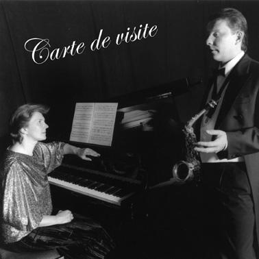 Discographie De Slava Kazykin Clarinettiste Saxophoniste Chanteur
